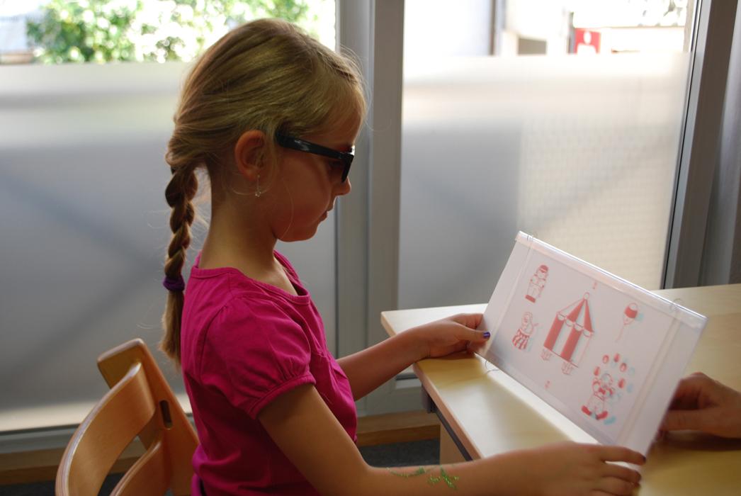 Augenoptisches und optometrisches Zentrum Optik Mattern - Ihr Optiker in Wiesloch und Sandhausen. Bei Störungen des visuellen Systems kann mit einem angepassten Visualtraining eine Verbesserung erreicht werden.