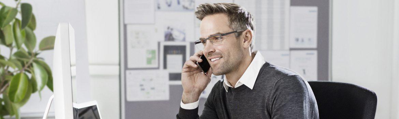 Augenoptisches und optometrisches Zentrum Optik Mattern - Ihr Optiker in Wiesloch und Sandhausen. Die Arbeitsplatzbrille für höheren Komfort bei Arbeit, Hobby und Freizeitaktivitäten.