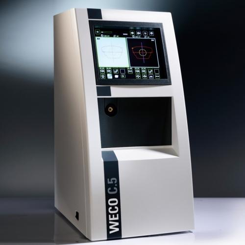 Service mit Weco C.5 - Das augenoptische und optometrische Zentrum Optik Mattern in Wiesloch und Sandhausen bietet Ihnen nicht nur kompetente Sehberatungen, sondern auch technische Innovationen sowie umfassende optometrische Dienstleistungen mit objektiven Produktinformationen rund um das Gute Sehen