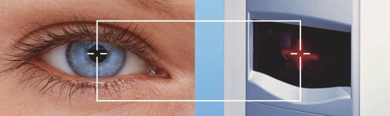 Augenoptisches und optometrisches Zentrum Optik Mattern - Ihr Optiker in Wiesloch und Sandhausen. Individuelle Anpassung der Brillengläser im ZEISS Relaxed Vision Center von Optik Mattern für optimalen Sehkomfort und maximale Sehqualität.
