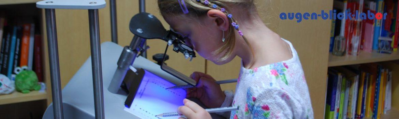 Augenoptisches und optometrisches Zentrum Optik Mattern - Ihr Optiker in Wiesloch und Sandhausen. Bei Syntonics werden mit speziellen Lichtquellen und Farbfiltern Wellenlängen erzeugt, die das visuelle System stimulieren oder entspannen.
