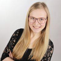 Augenoptisches und optometrisches Zentrum Optik Mattern - Ihr Optiker in Wiesloch und Sandhausen. Ann-Isabel Mattern ist Studentin Augenoptik Hochschule Aalen.