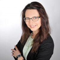 Augenoptisches und optometrisches Zentrum Optik Mattern - Ihr Optiker in Wiesloch und Sandhausen. Andreja Herceg ist Augenoptikerin.
