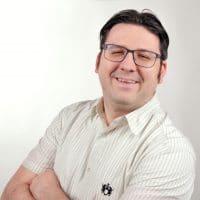 Augenoptisches und optometrisches Zentrum Optik Mattern - Ihr Optiker in Wiesloch und Sandhausen. Alexander Biefel ist Bachelor of Science (FH) Augenoptik.