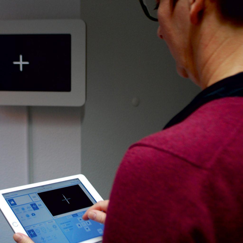 Augenoptisches und optometrisches Zentrum Optik Mattern - Ihr Optiker in Wiesloch und Sandhausen. Bei Winkelfehlsichtigkeit kann das Visualtraining die Fähigkeit der korrekten Augenzusammenarbeit verbessern.