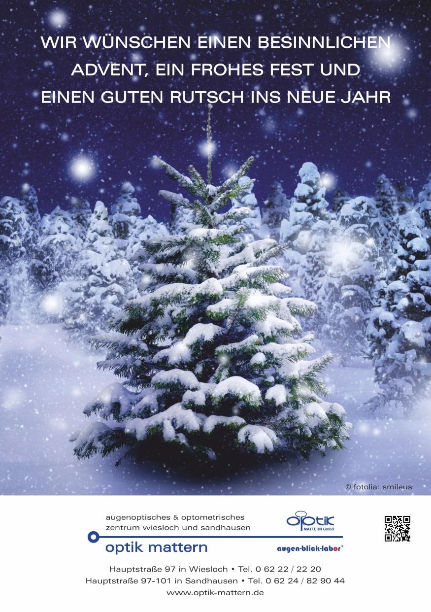 OM Aktuelles Weihnachten2018
