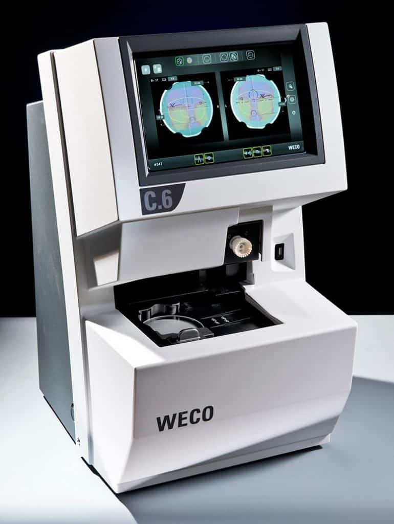 Optiker Wiesloch - Service