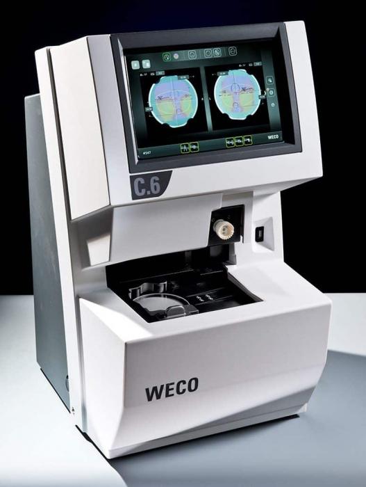 Service mit Weco - Das augenoptische und optometrische Zentrum Optik Mattern in Wiesloch und Sandhausen bietet Ihnen nicht nur kompetente Sehberatungen, sondern auch technische Innovationen sowie umfassende optometrische Dienstleistungen mit objektiven Produktinformationen rund um das Gute Sehen